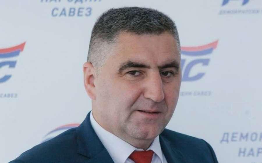 """Luka Petrović podnio krivičnu prijavu protiv v.d. direktora RiTE """"Ugljevik"""" Čedomira Stojanovića"""