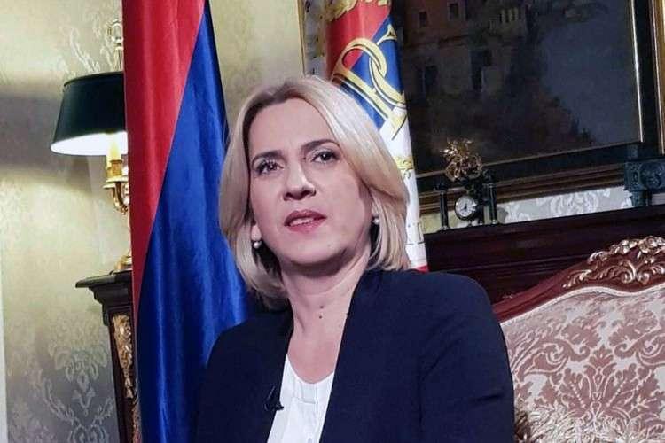 Cvijanović: Najvažniji ciljevi više radnih mjesta