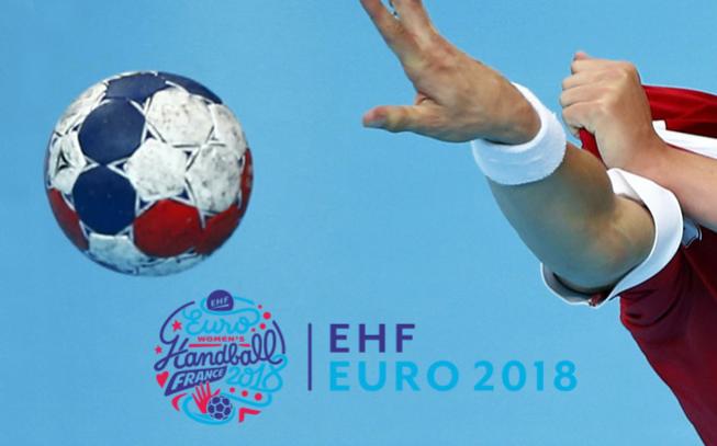 Finale EP za rukometašice: Francuska – Rusija