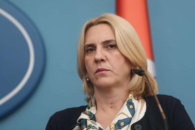 Cvijanović: Međunarodna zajednica remetila procese pomirenja u BiH zato što je promovisala bošnjačku politiku