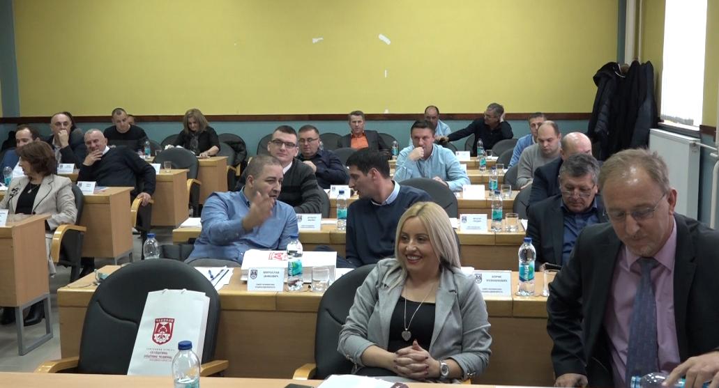 Čelinac: SO usvojila budžet za 2019. godinu