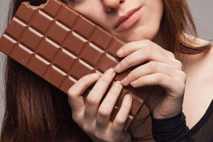 Žudite za čokoladom? Provjerite krvnu sliku!