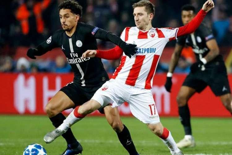 Novo odlaganje, UEFA o Zvezdi i PSŽ tek u januaru