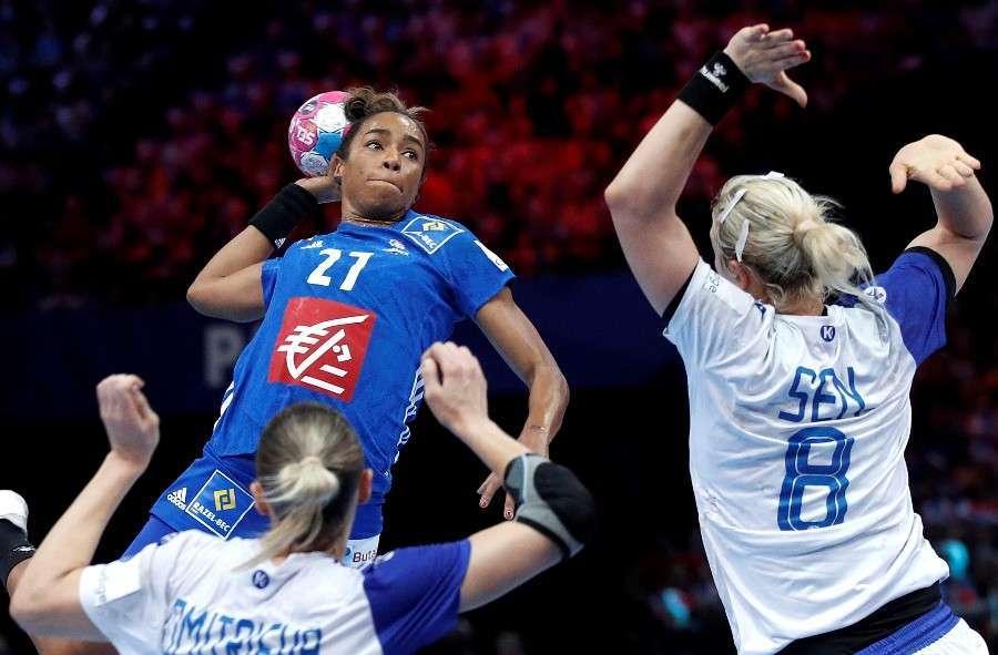 Francuska novi evropski šampion