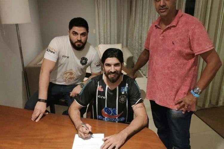 Ludak ne odustaje, potpisao za 28. klub u karijeri