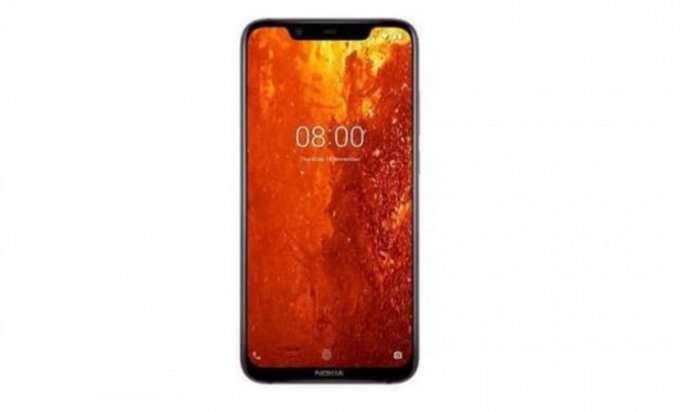 HMD Global predstavio Nokia 8.1 telefon