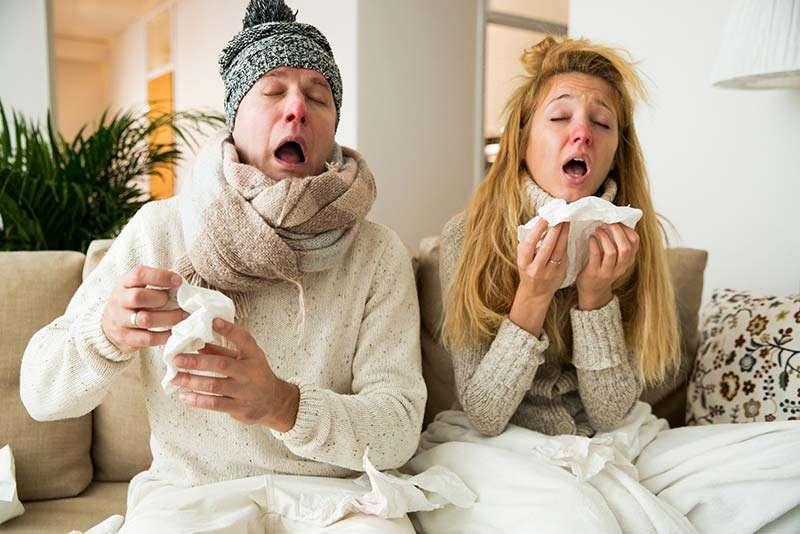 Ojačajte imunitet u periodu hladnog vremena i virusa uz pomoć prirodnih namirnica