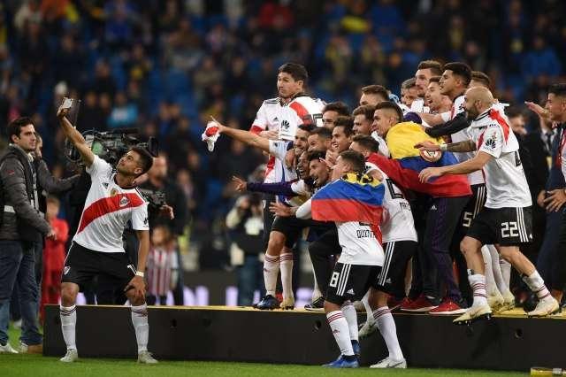 River jači od svega za istorijsku titulu Kopa Libertadores!