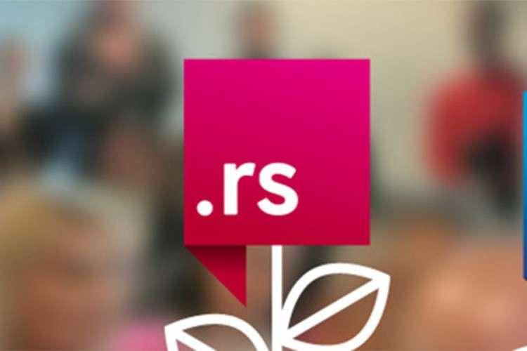 """Od 10. decembra .RS domen će """"govoriti"""" čak 13 jezika"""