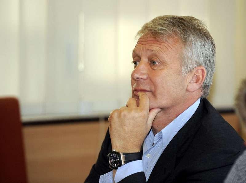 Bulatović: Nema ništa od ponavljanja utakmice Mačva – Partizan