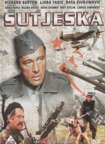Sutjeska, 15.10 – 21,00