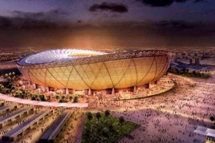 Katar gradi zlatni stadion za svjetski kup