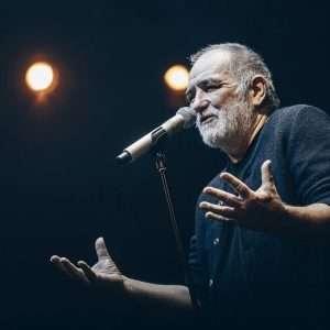 "Večeras Facebook live koncert ""Pod gustom krošnjom"" posvećen Balaševiću"
