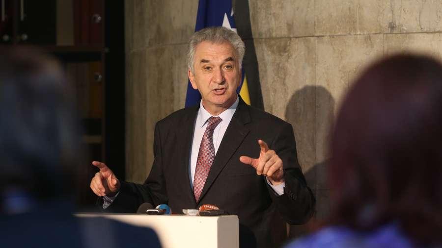Šarović: Kosovo prihvatilo zahtjev BiH za pregovore o ukidanju odluke o taksama