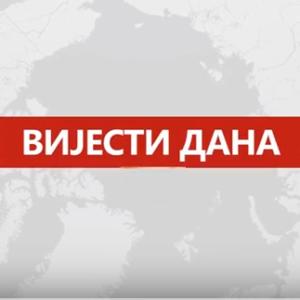 """Vijesti dana TV K3 – 10.04.2021. – Dodik: """"Stižu nove količine vakcina u RS"""" (VIDEO)"""