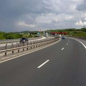 Nesmetano odvijanje saobraćaja, povoljni uslovi za vožnju