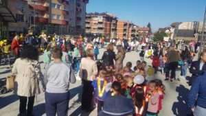 Prnjavor: Prigodnim programom mališani ukazali na svoja prava (FOTO)