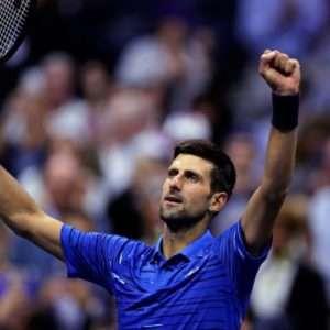 Ðokovićeva 344. nedjelja na vrhu, Federer 15. na listi