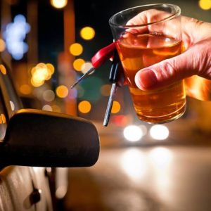 Modričanin vozio sa 1,92 promila alkohola u krvi