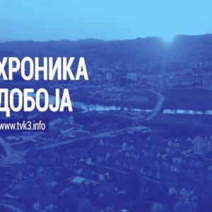HRONIKA DOBOJA – 23.07.2021.