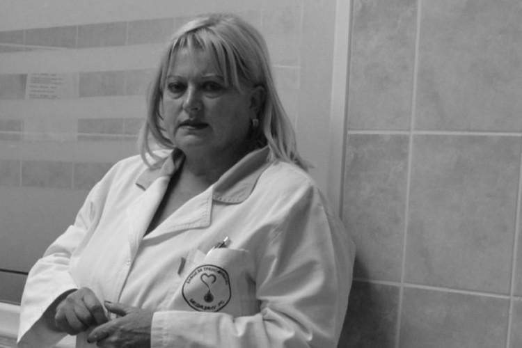 Preminula Mirjana Parović, odlikovana medicinska sestra i borac VRS