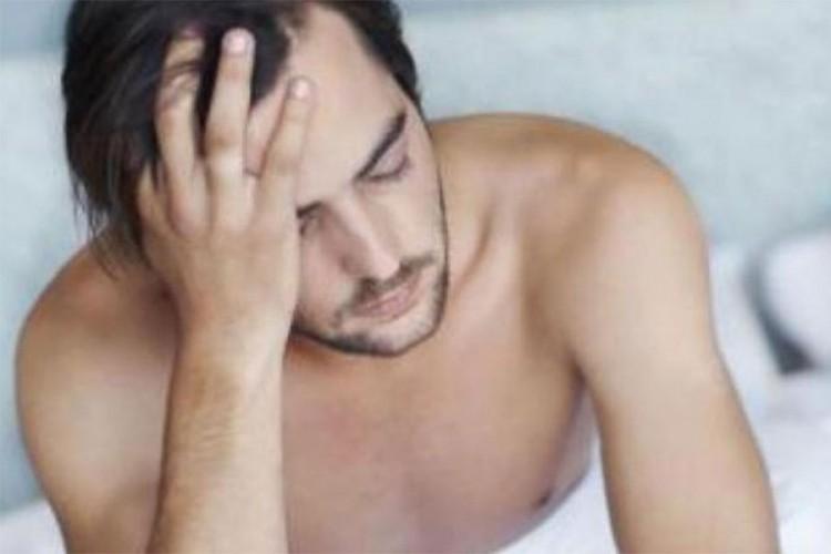 Zašto se javlja jutarnja erekcija