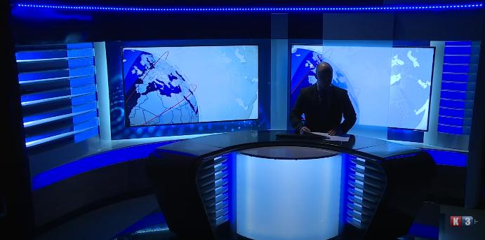 NOVOSTI TV K3 – 27.11.2020.
