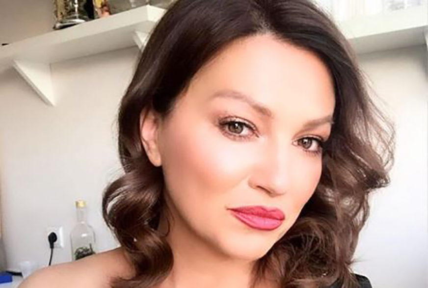Pjevaćemo samo pod tušem: Nina Badrić komentarisala krizu na estradi (FOTO)
