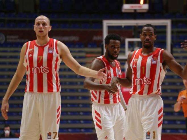 Košarkaši Crvene zvezde večeras na teškom zadatku protiv Valensije
