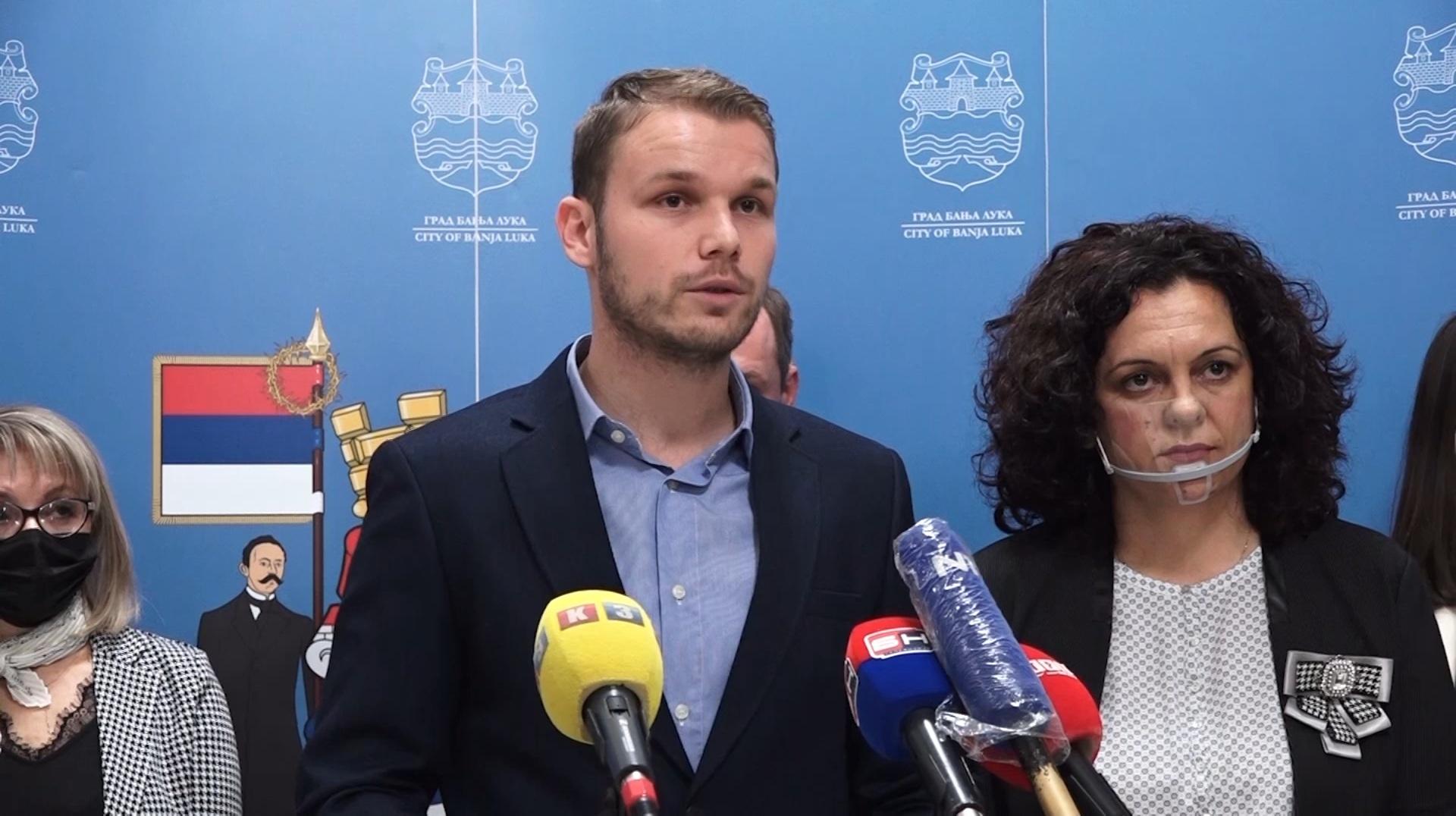 Stanivuković najavio izmjene rada zimskih službi(VIDEO)