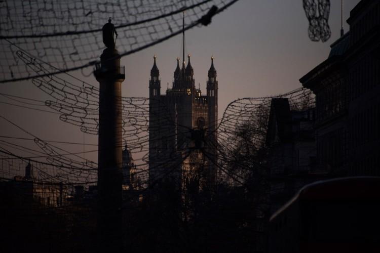 Nestao gavran, čuvar Londonskog tornja, pada li kraljevstvo?