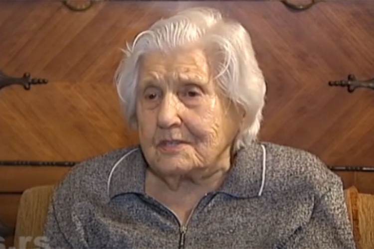 Najstarija Srpkinja proslavila 109. rođendan