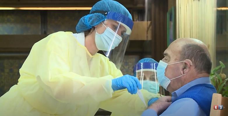 Bl:- Korona u RS, osam preminulih, 71 osoba pozitivna(VIDEO)