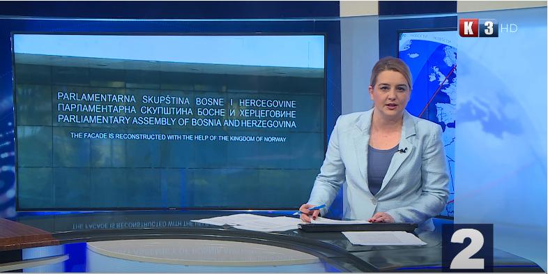 NOVOSTI TV K3 – 11.1.2021