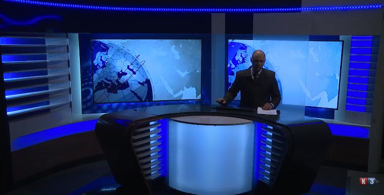 NOVOSTI TV K3 – 13.06.2021.