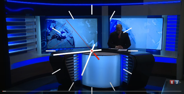 NOVOSTI TV K3 – 19.09.2021.