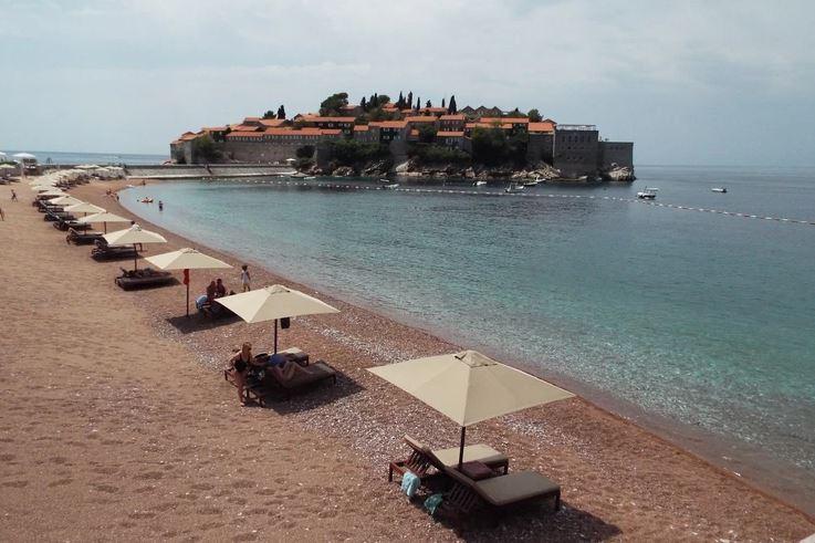 Crna Gora radi besplatno testove za turiste
