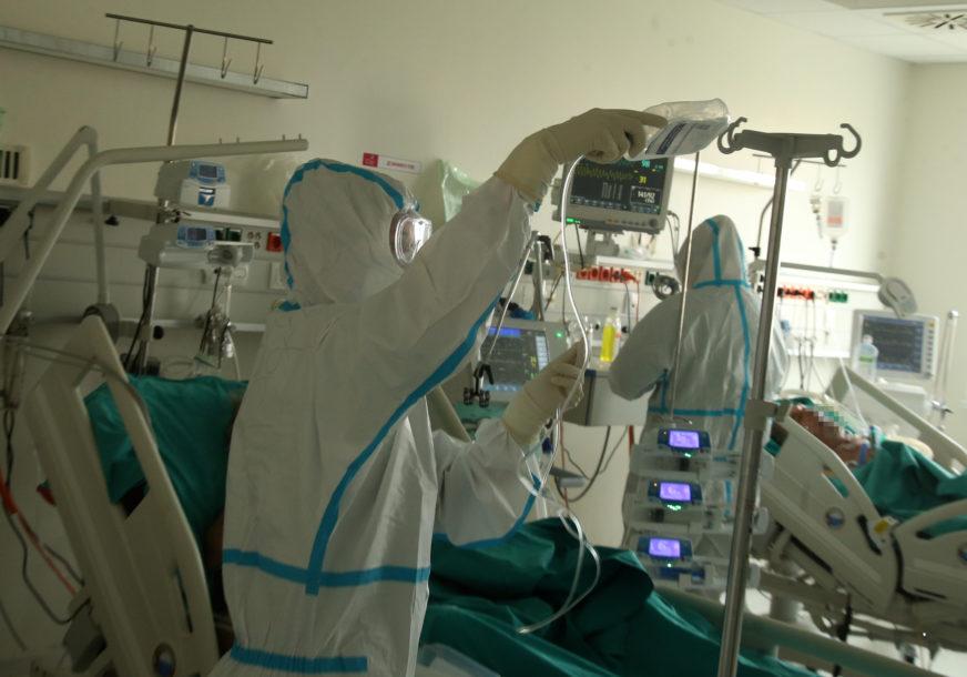Srbija: Preminula 41 osoba, koronavirusom se zarazilo još 3.058 ljudi