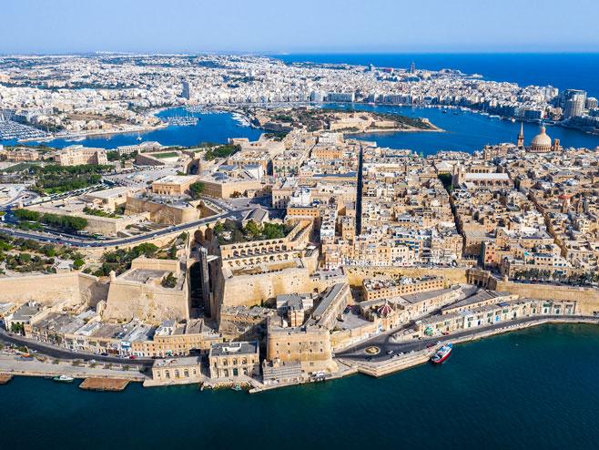 Malta: Vlasti nude svim stranim turistima 200 evra za ljetovanje