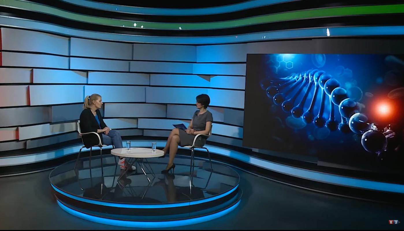 TV ORDINACIJA – 7.4.2021.Gost: dr Dejana Cocić Hadžiibrahimović, specijalista psihijatar