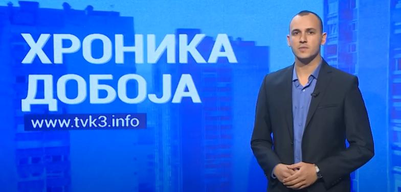 HRONIKA DOBOJA – 09.04.2021.