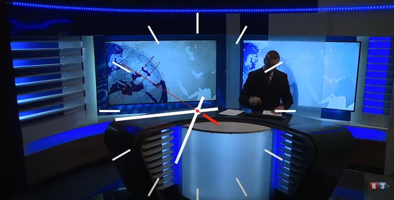 NOVOSTI TV K3 – 07.04.2021.
