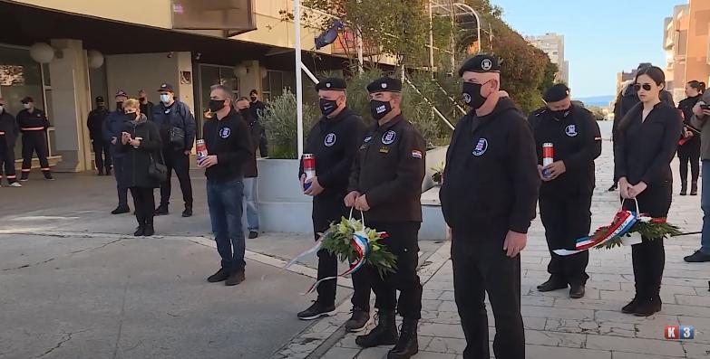"""Proslava godišnjice NDH u Splitu- """"Za dom spremni je sveti hrvatski poklič"""" (VIDEO)"""