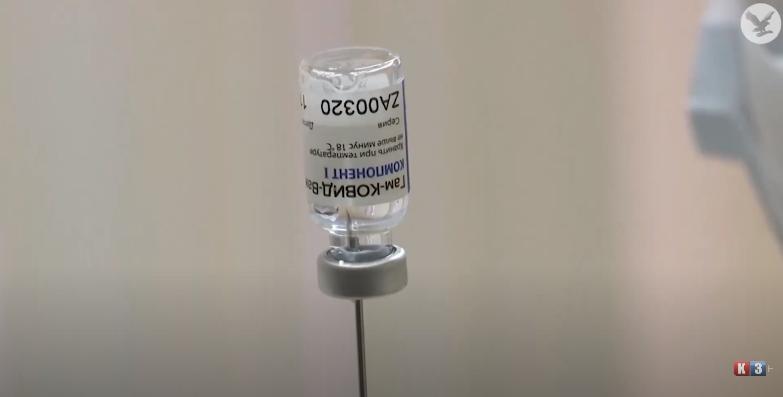 Dodik: Stižu nove vakcine u RS, danas 1.198 zaraženih i 61 preminulih u BiH (VIDEO)