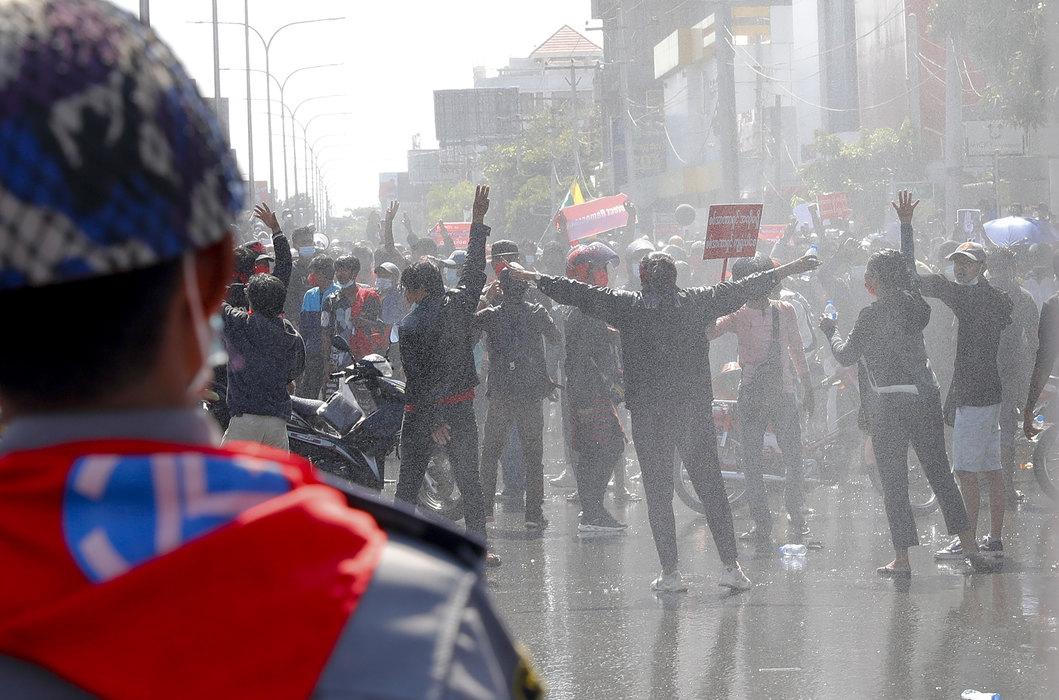 Mjanmar: Ubijeno više od 80 demonstranata