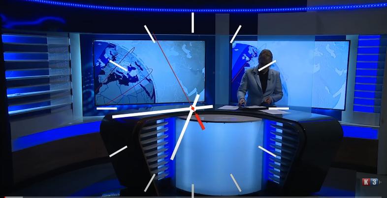 NOVOSTI TV K3 – 08.04.2021.