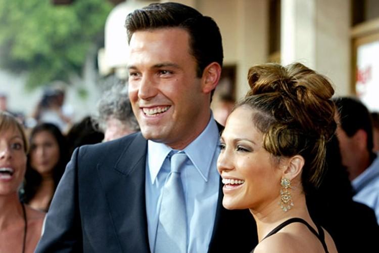 Ben Aflek i Dženifer Lopez su stvarno ponovo zajedno