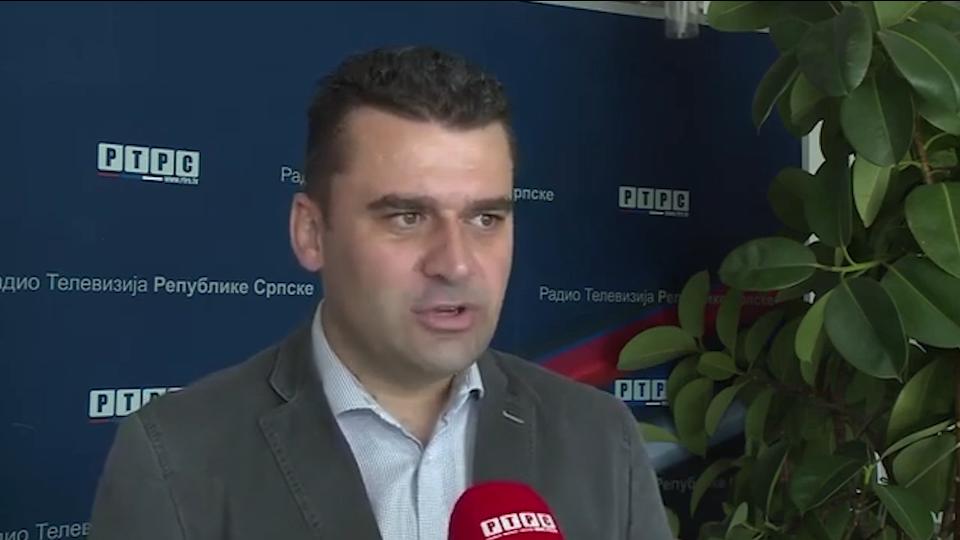 Đuričić: Za vakcinaciju se prijavilo više od 600 medijskih radnika (VIDEO)