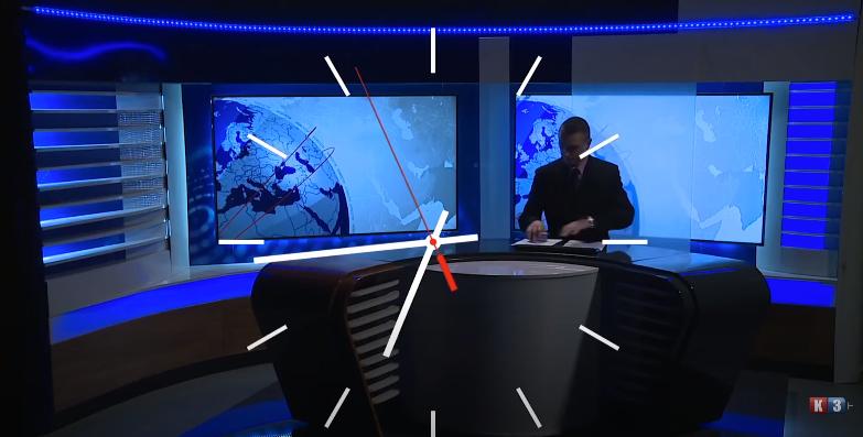 NOVOSTI TV K3 – 10.05.2021.