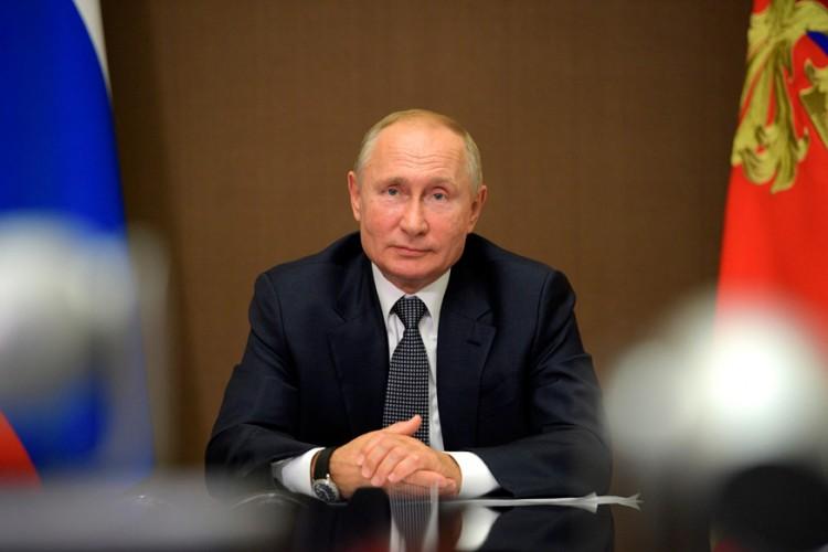Putin i Erdoan razgovarali o Gazi i Jerusalimu